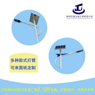 6米太阳能路灯现货销售