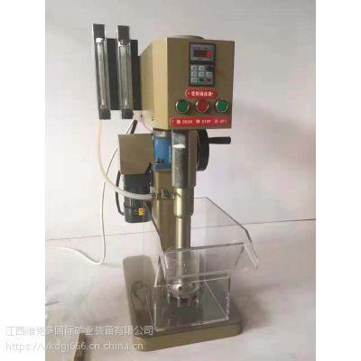 江苏南京实验室浮选设备 小型浮选机型号 变频调速化验室浮选机厂家直销