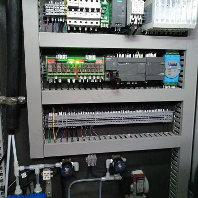 热电厂脱硝激光氨逃逸在线监测系统 高温抽取激光氨逃逸在线分析仪