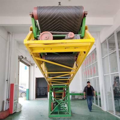 福建输送机械说明生产厂家-帮工-输送机