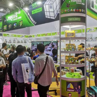 秋季智能玩具展,2019上海国际少儿智能科技教育产品展览会