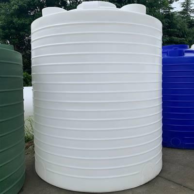 25吨pe储罐品牌直销 25吨塑料水箱 25吨pe水箱