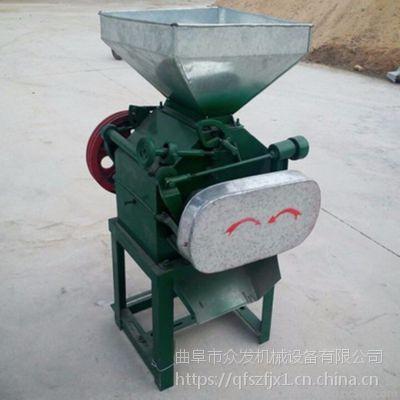 麦子玉米挤扁机参数 压扁机加工定做