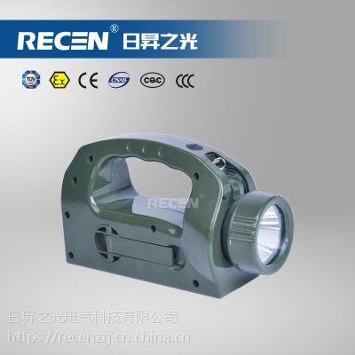 IW5510 手摇式充电巡检工作灯防护等级:IP65