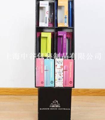 彩盒报价-常熟彩盒-上海中谷包装制品公司