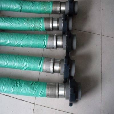 河北直销耐磨耐压钻探胶管 油田输油胶管 码头吸排油管批发
