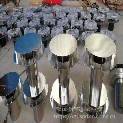 友瑞牌不锈钢雨水斗DN150 钢制雨水水 87型雨水斗