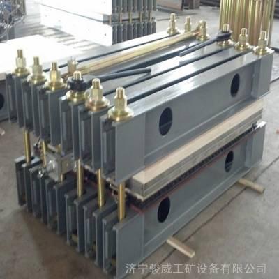 厂家生产1400mm输送带接头硫化机电加热皮带热硫化机