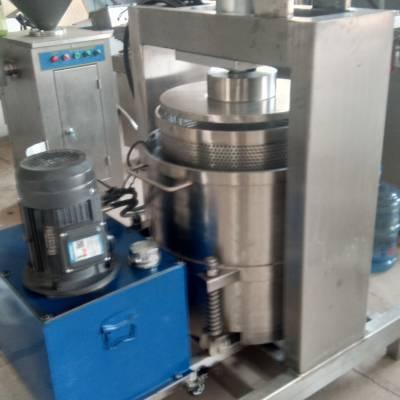 火锅废料压榨机生产厂家-压榨机-康尔机械专业厂家(查看)