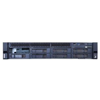 成都联想SR550 2U机架式文件服务器 数据库服务器 成都联想授权经销商