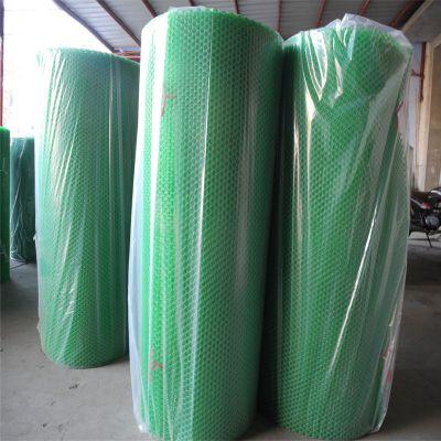 养鸡地铺网 塑料地铺网 养殖漏粪地铺网