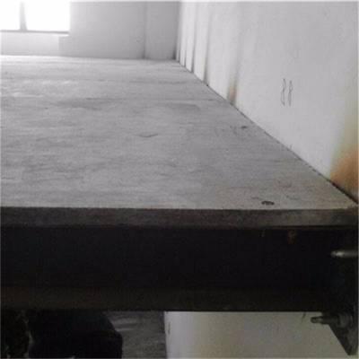 九江三嘉板业加厚水泥纤维板厂家25mm钢结构夹层楼板获客户盛赞