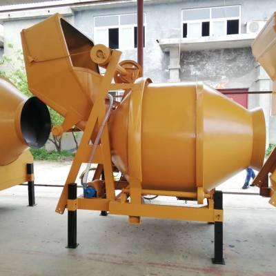 郑州西元搅拌机厂家出售卧式滚筒搅拌机 双锥滚筒搅拌机 磁轮式传动 混合均匀