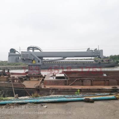 甲板吊机_小型船用吊机_船用吊机生产厂家