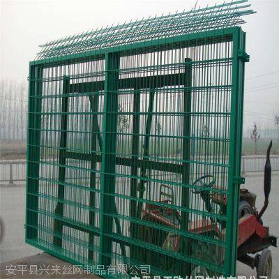 长沙高速护栏网 安平安装护栏网 山鸡围栏网厂家