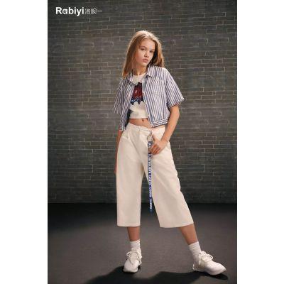 洛呗一女装 专业品牌女装折扣批发 多种款式 多种风格