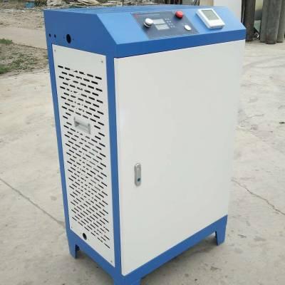 山西高频电磁采暖炉启亚环保