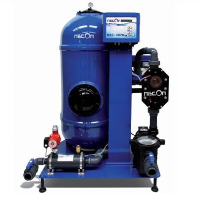 游泳池净水设备哪家好_质量良好的泳池水处理设备供应信息