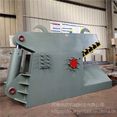 300吨鳄鱼剪切机 废料虎头剪切机 废铁/钢板液压金属剪切机厂家