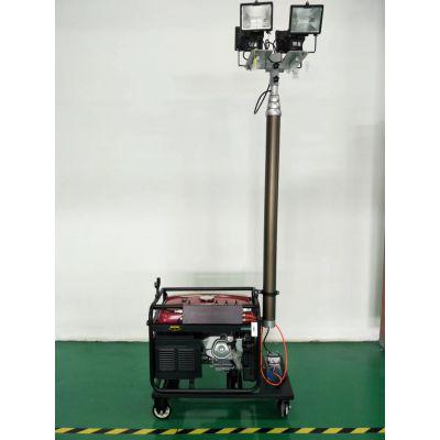 移动式升降泛光灯 YD 45 2000L移动照明灯