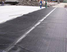pvc排水板-金恒达蓄排水板-pvc排水板规格