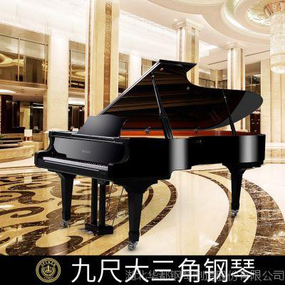 自动演奏电钢琴SPYKER世爵专业演奏W268一件代发三角智能数码电钢琴