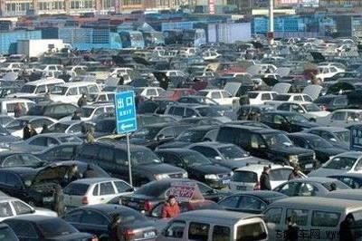 淄博经济开发区二手车-山东奥宝汽车服务-进口二手车