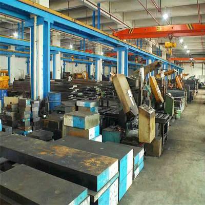 东莞模具钢材价格 特殊钢批发 规格齐全