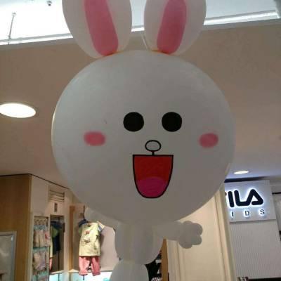 克拉玛依太空气球装饰需要多少钱 诚信为本 乌鲁木齐百川天和气球装饰艺术供应