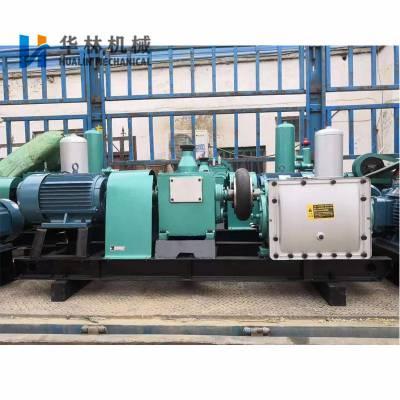 厂家生产BW150卧式三缸注浆泵 BW150活塞式注浆机 BW水泥浆泵