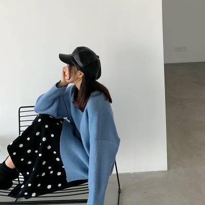厂家直销虎门杂款女式外套韩版长袖加厚针织衫中长款开衫外套5-10元微信红包扫雷群