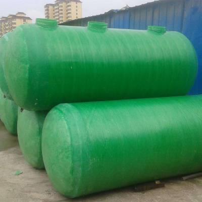 玻璃钢化粪池模具厂新闻价格