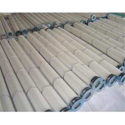 脉冲除尘滤筒滤芯生产商-脉冲除尘滤筒滤芯-通洁过滤展示