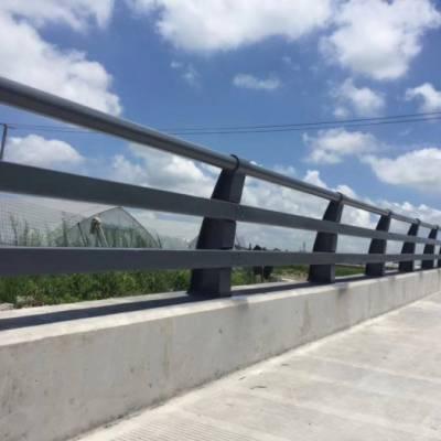 聊城飞龙防撞护栏(多图)-灯光防撞栏杆