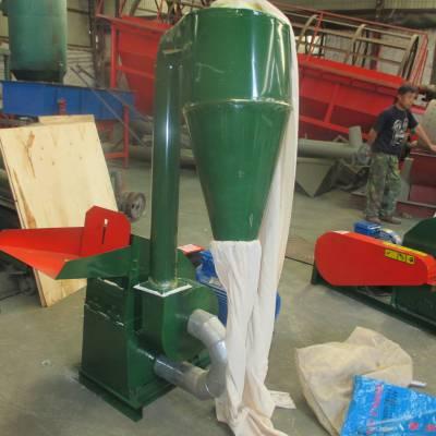 承德不锈钢粉碎机一种自带过滤除尘的粉碎设备