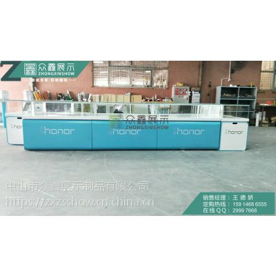 众鑫移动手机展示柜 新款手机展示柜 厂家特卖
