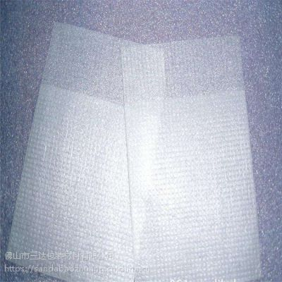 佛山EPE珍珠棉 珍珠棉袋厂家直销 可定制规格