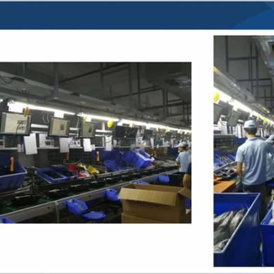 徐州生产制造执行_润思领航科技_营销服务始终如一_服务电话