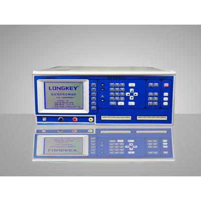 供应LK-5800系列精密线材综合测试仪