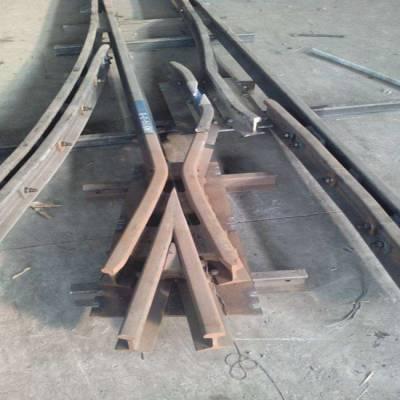 成都道岔价格-地铁道岔价格-千贸铁路器材(推荐商家)
