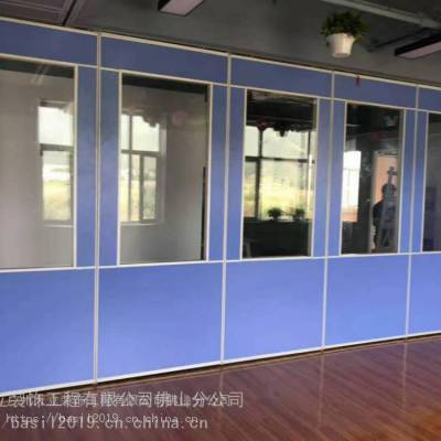 广东电动隔断厂家一手货源 自动平移折叠门 智能旋转门 匹配调光玻璃使用更具科技感