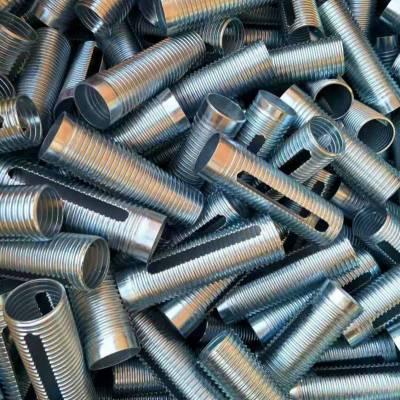 河北承重钢支撑 镀锌焊管可调钢支撑厂家直销