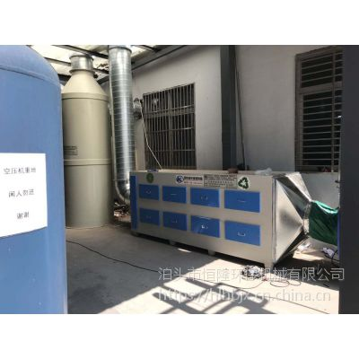 活性炭吸附箱多少钱一台A安次活性炭吸附箱厂家哪家好