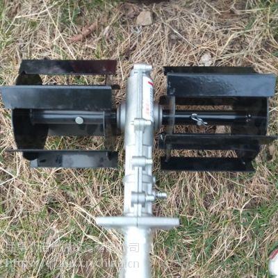 汽油四冲程割灌机 轻便小型锄草机 实惠耐用的割草机