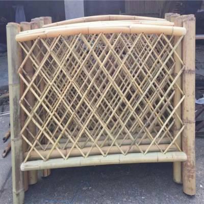 新乡凤泉pvc护栏, 塑钢草坪护栏竹篱笆pvc塑钢围栏PVC塑钢护栏