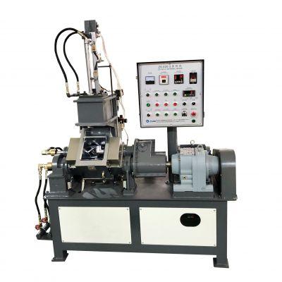 ZS-420B-3L 小型橡胶密炼机 实验室翻缸式密炼机 硅胶开合式密炼机
