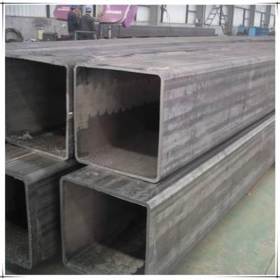 钢结构大梁特殊厚壁方管 Q345B方管制造厂家