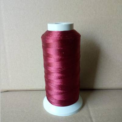 420D/3高强涤纶长丝缝纫线特多龙