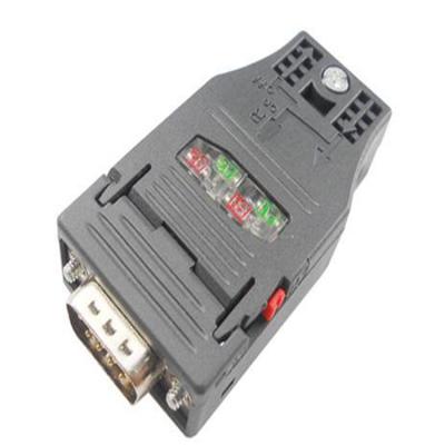 西门子DP通讯接头6ES7972-0BB41-0XA0