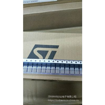STPS3045CTC ST意法 肖特基二极管 TO-220